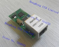 Ethernet TCP / IP RJ45 Ethernet to serial to serial RS232 TTL DM9000