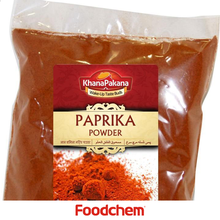 Foodchem 60-200ASTA Red Chilli Sweet Paprika Pepper Powder