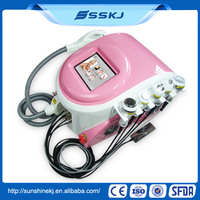 China multifunctional Design 6 IN 1 ipl beauty equipment skin care and hair removal