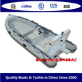 Rib boat 480AC rigid inflatable boat