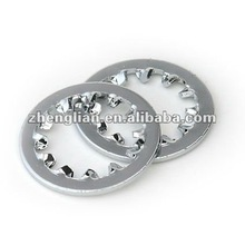 Zinc Plated Asme B18.21.1 Internal Tooth Lock Washer