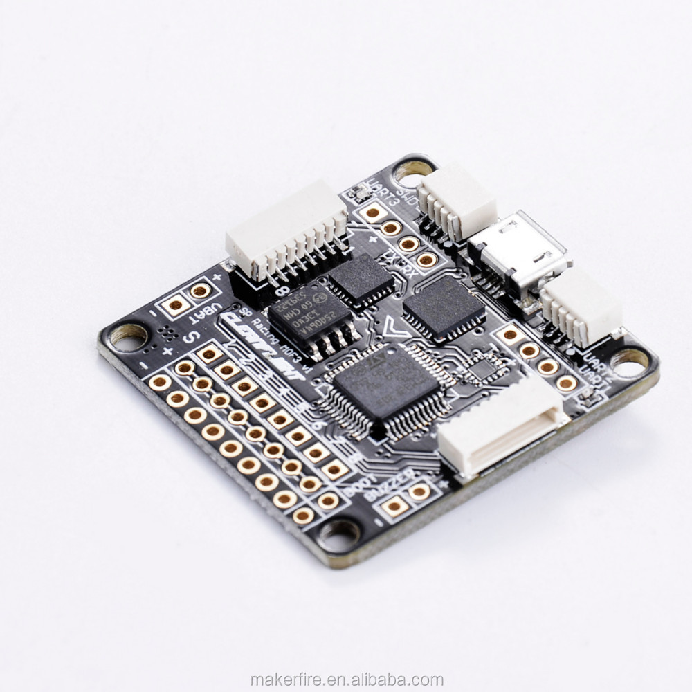 SP Racing F3 Acro Flight Controller 6DOF Cleanflight for FPV Racing Multicopter Quadcopter