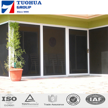 Low price electric galvanized iron window screen