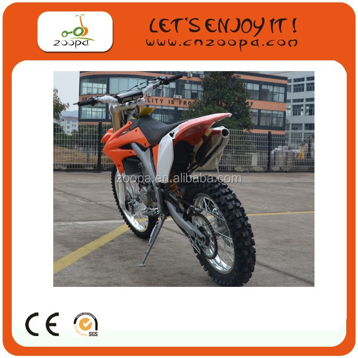 50cc motorcycle dirt bike