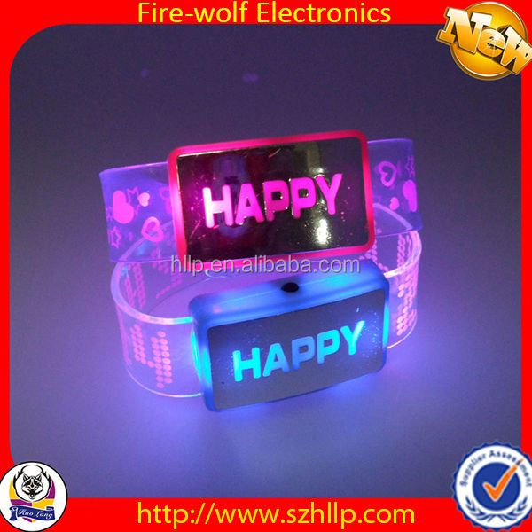 Promotional Items China Personalized Gifts Rubber Bracelet Making Machine Wholesale