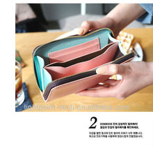 wallet leather case for samsung galaxy s4 active wallet cell phone case