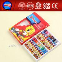 New paint crayon pencil set(EN71,ASTMD-4236)
