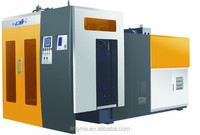 extrusion PE small bottle blow molding machine in taizhou