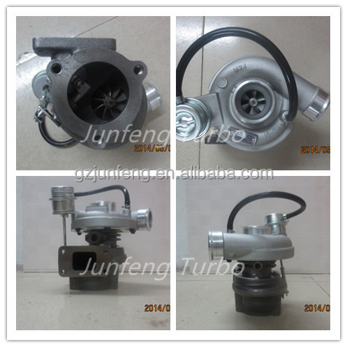 GT2256S Turbo 762931-0001 32006079 32006047 Turbocharger for Perkins Backhoe loaders 4 Cylinders diesel Engine
