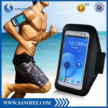 event running mobile phones armbands case