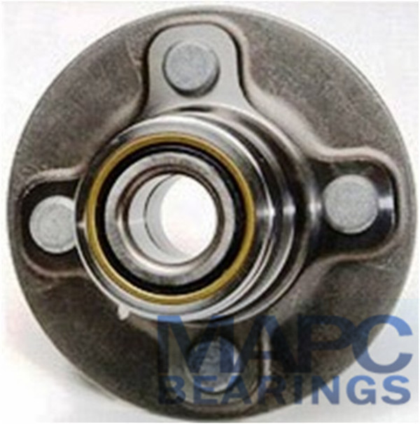 Wheel Hub Bearing, Hub Bearing Assembly, 512007, 42401-87701-000, 42401-87701 for DAIHATSU