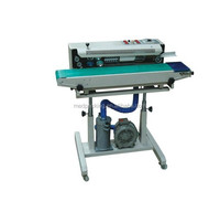 DRF-1000 automatic inflatable inflatable film sealing machine sealing machine sealing machine