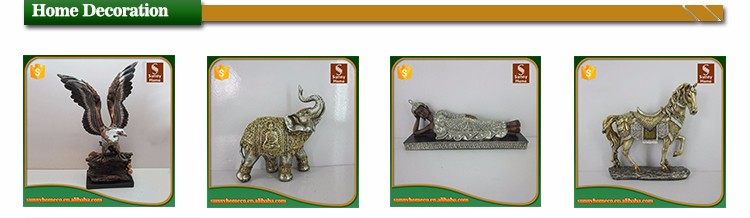 Wholesale In Alibaba Resin Elephant,Resin Figurine,Custom Polyresin Figurine