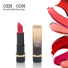 Wholesale cosmetics makeup 12 colors red wine bottle liquid lipstick wine best lip tint for lady