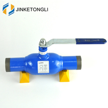 water gas oil use underground corrosion resisting ball valve