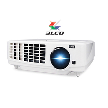 3800 lumens smart <strong>projector</strong> multi-function 720P interactive <strong>projector</strong> for educational school teaching