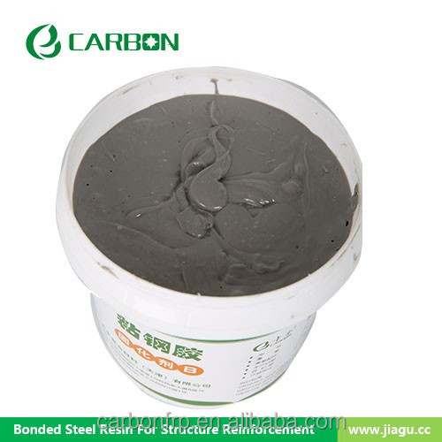 CBSR-A/B steel-bonded epoxy resin steel glue adhesive epoxy glue for ceramic