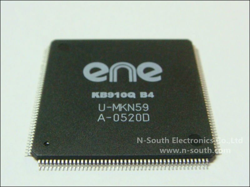 New ENE KB910Q LPC Interface Keyboard Controller