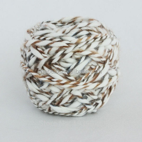 Importers from Turkey Buy White Color or Recyclable Dyed Cotton Yarn Twisted Pile Made In China Mop Yarn For Home Cleaning