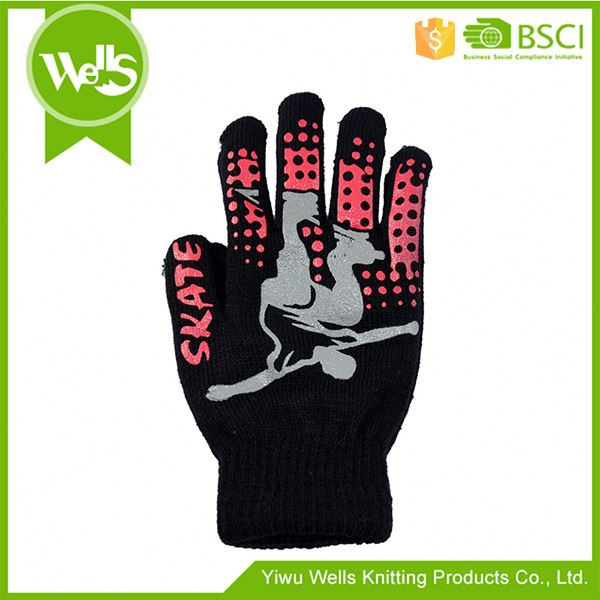 Top fashion unique design touch screen gloves for iphone directly sale