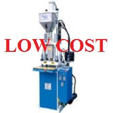 best price low cost Used plastic vertical moulding machine for sale China