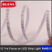 Factory price DC12V smd 5050 led strip light outdoor led light ip67