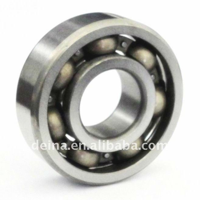 Deep groove ball bearing 6202,6202ZZ,6202-2RS single row