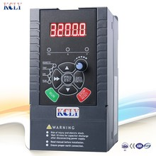 vfd/vsd/AC drive/inverter manufacturer single/three phase 0.75kw1.5kw 2.2kw ac motor speed controller for fan and water pump