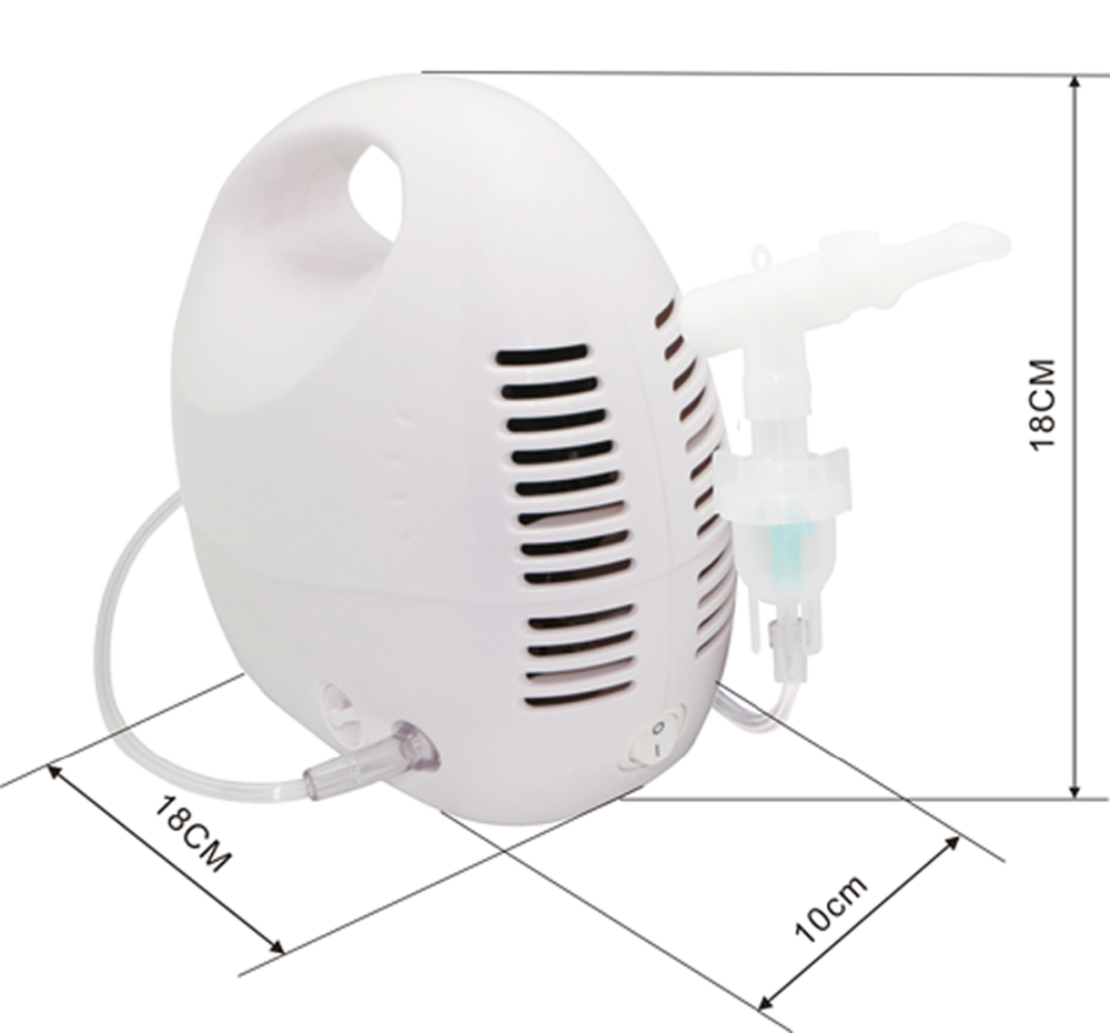 JH-202 Nebulizer for hospital medical Air Compressed atomizer for sale