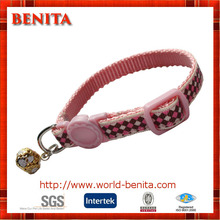 2016 Small Animals Application Eco-friendly feature cat collar