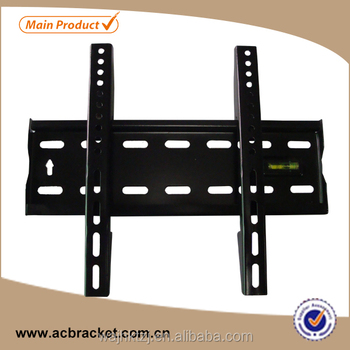 LCD Plasma TV Wall Mount with Shelf for 15'' to 42'' Screen