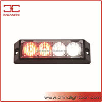 LED Traffic Signal Lights Auto 12V Waterproof Led Light