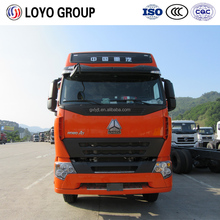 China SINOTRUK howo A7 4X2 / 6x4 6 wheel / 10 wheel Tractor Truck for sale, tractor price
