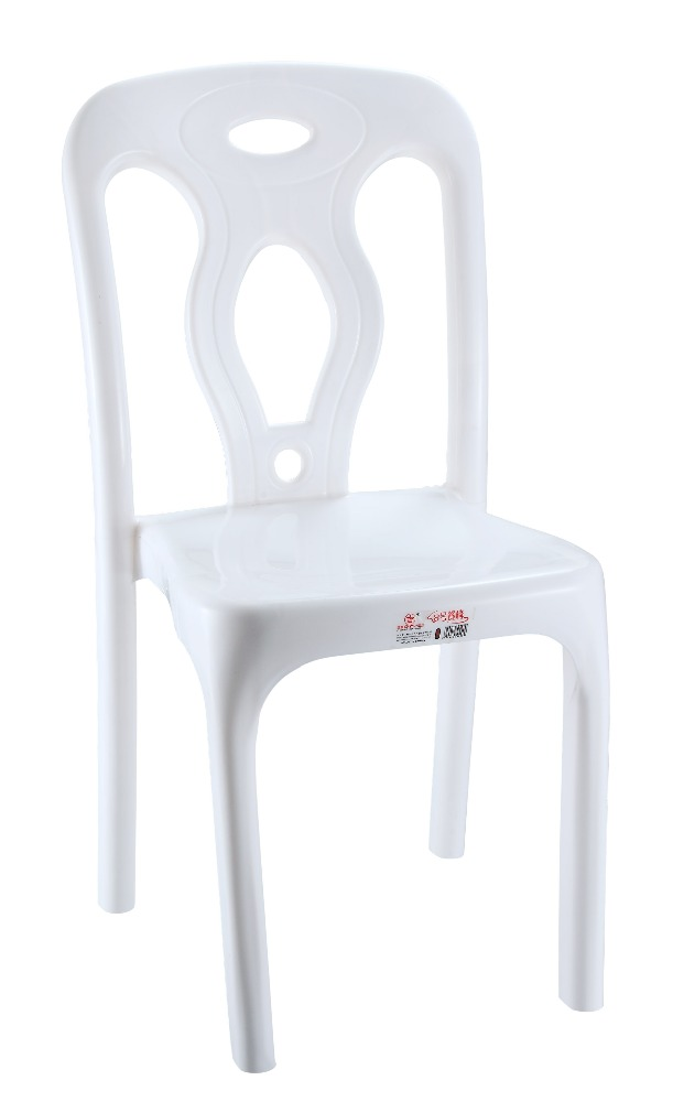Durable Plastic Dining Chair
