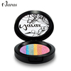 Makeup Highlighter Cosmetic Naras Rainbow Shimmer