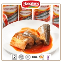 Best canned sardine in tomato paste