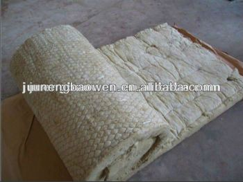 Mineral wool blanket fireproof rockwool blanket buy heat for Mineral wool blanket