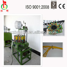 24 carriers wiring harness braiding machine from xuzhou henghui