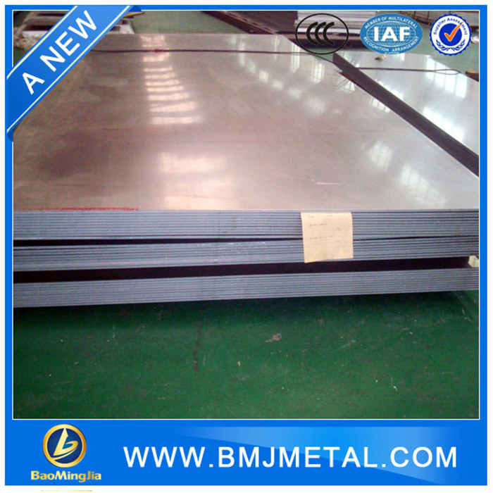 China Professional Manufacturer Supplier Customized Aluminum Sheet 2.5Mm