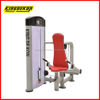 KDK 1007 Triceps press name gym equipment/professional strength fitness equipment