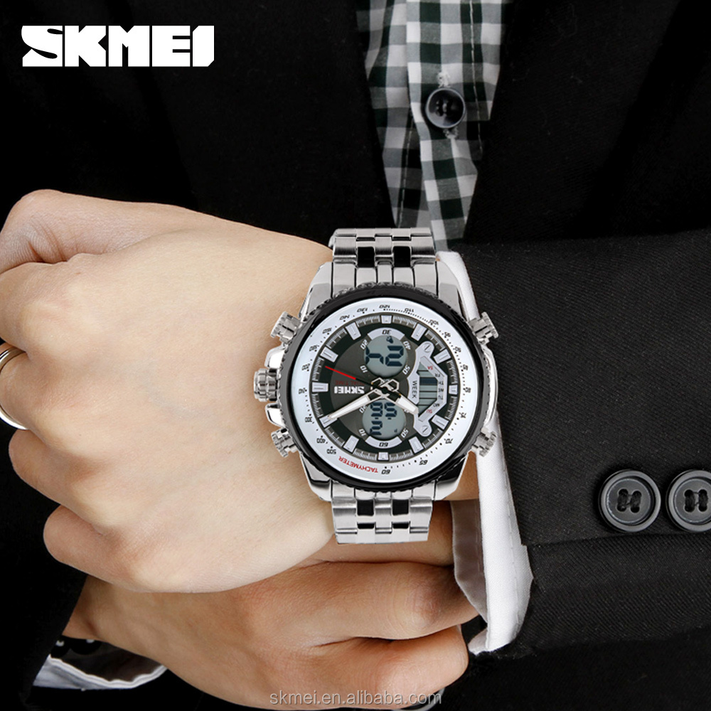 Cool design mens watches UK sport model