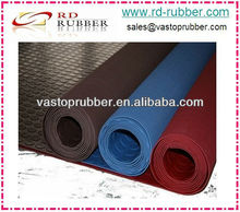 Coin Rubber Mat/ Rubber Sheet/ Rubber Floor