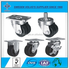 Wholesale Swivel Heavy Duty Castor Wheels with Brake