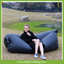 New Product Custom Logo Inflatable Sofa/Air Sofa/Travel Sleeping Bags Outdoor Camping