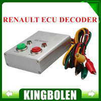 ECU Decoder For Renault With Engine Immobilizer System Universal Decoding ECU Immo Programming Tool