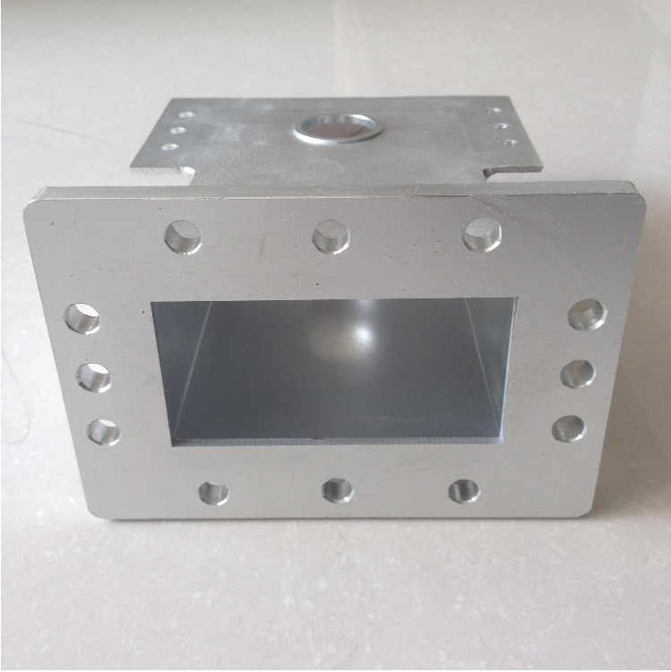 Waveguide WR-340 / BJ-26 / WG9A / R26