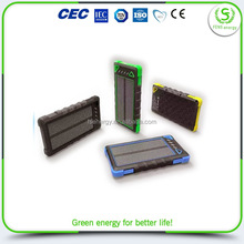Factory direct hot-sale external solar charger