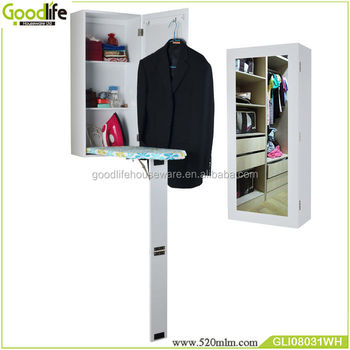 Goodlife 2018 new wooden Ironing board from foshan