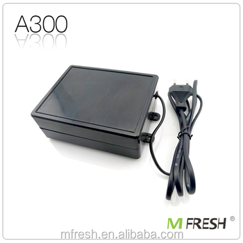 Mfresh A300 Air purifier ozone water purifier