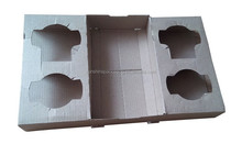 4 cup carry tray for drink and beverage